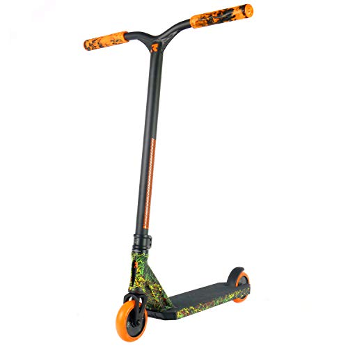 ROOT INDUSTRIES Invictus Complete Scooter - Trick/Stunt Kick Scooter - Perfect for Beginner and Intermediate Scooter Riders - Perfect for Kids Ages 8 and Older - Premium Scooter Parts - Scooter Premium