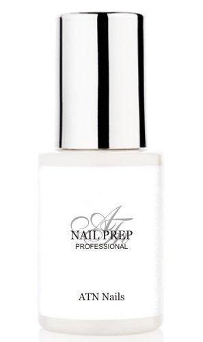 ATNails Acrylic Gel Bonder Anti - Lift Nail Prep 15mlSalon Liquid For Artificial Nails