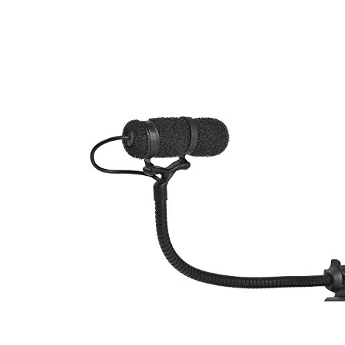 DPA 4099V | d:vote 4099 Series Supercardioid Instrument Clip Microphone Kit Violin by DPA