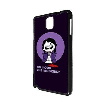 Hotsdetle Joker Dibujos Animados Samsung Galaxy Note 3 ...