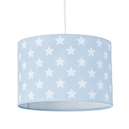 Scandic Toys - Star 300643 - Lámpara de techo, diseño de estrellas