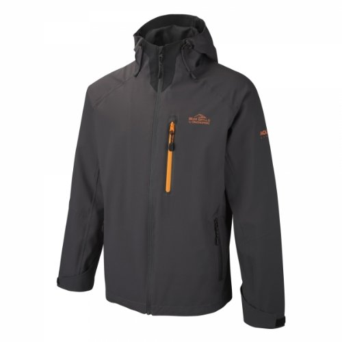 Bear Grylls Men's Freedom Jacket by Craghoppers