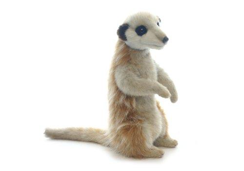 Hansa Youth Meerkat Plush (Plush Meerkat)