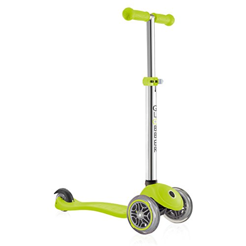 Globber Primo Adjustable Height Scooter product image