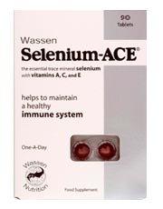 (6 PACK) - Wassen - Selenium Ace WAS-SAJ090 | 90's | 6 PACK BUNDLE