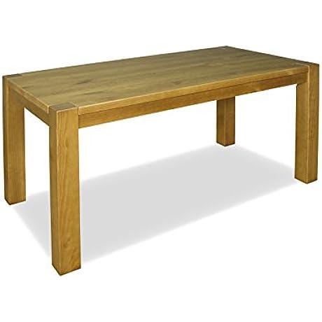 Artefama Furniture Kubo Dining Table Garapa 63