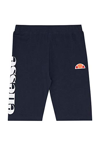 ellesse Shorts Damen Tour Cycle Short Blau Navy