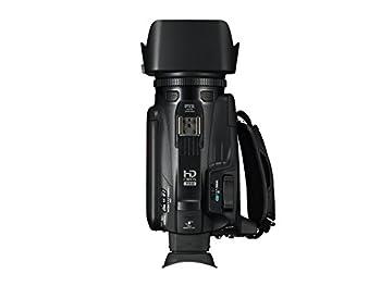 Canon Vixia Hf G40 Full Hd Camcorder 4
