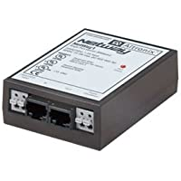 Altronix NETWAY1 1 PORT POE MIDSPAN INJECTOR MOD 24 VOLT AC/DC OPERATION - 15.4W