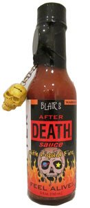 Blair's After Death Hot Sauce, 5 Fl oz