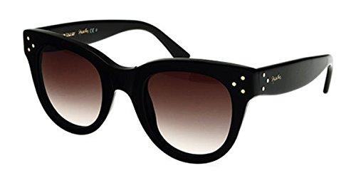 e7a827e17e8199 Image Unavailable. Image not available for. Colour  Spektre Sunglasses She  Loves You Black ...