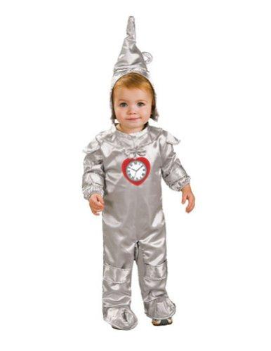 Tin M (Tin Man Newborn Costumes)