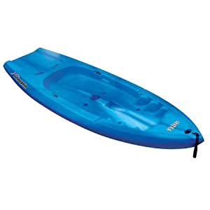 Easy Rider 6.6 Sit-On Kayak -, Paddle Included