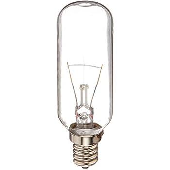 Amazon.com: Whirlpool Part Number 8190806: Bulb, Light ...