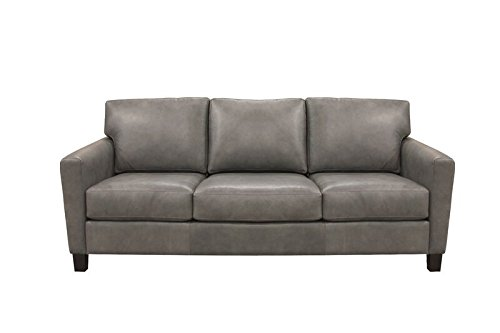 Coja spx9556 SOLAR Sofa, Gray Leather by Coja