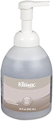 Kimberly Clark 45827 Kleenex Hand Sanitizer Alcohol Free Pack Of