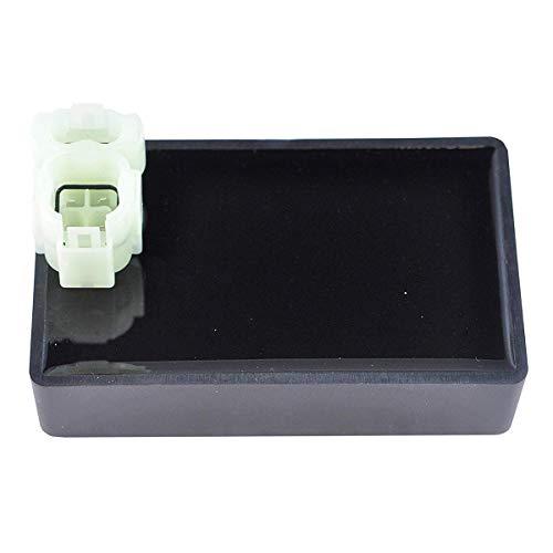 - Amhousejoy High Performance CDI Box Fit for Honda TRX 300 Fourtrax TRX300D/ Sportrax EX TRX300 - Electric Start 1993-2006 Repl.# 30410-HM3-000 30410-HM3-003 30410-HA7-650