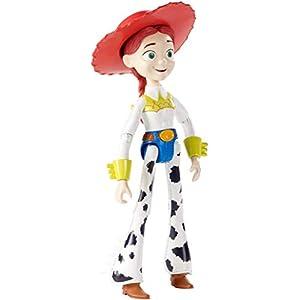 Best Epic Trends 310-nFLAsnL._SS300_ Disney Pixar Toy Story Jessie Figure