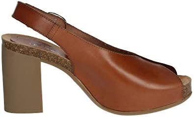 Yokono Sandalo Donna Cuoio Triana-064  tREswa
