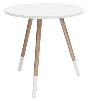 Beistelltisch Modern canett furniture tisch beistelltisch modern couchtisch rund