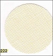 "Zweigart 28ct Cashel Linen-18x27"" Needlework Fabric - Cream"