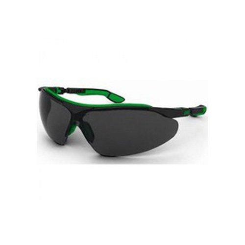 UVEX i-vo 9160 Schutzbrille fü r Schweiß erhelfer, Schutzstufe 5,0 9160-045