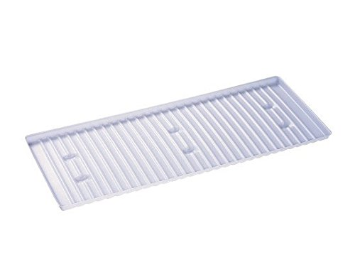 UPC 697841116696, Justrite Polyethylene Tray - 38 3/4 in Length - 29962 [PRICE is per EACH]