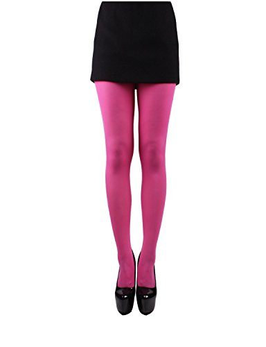 HELIOS Womens Colorful Pantyhose Tights