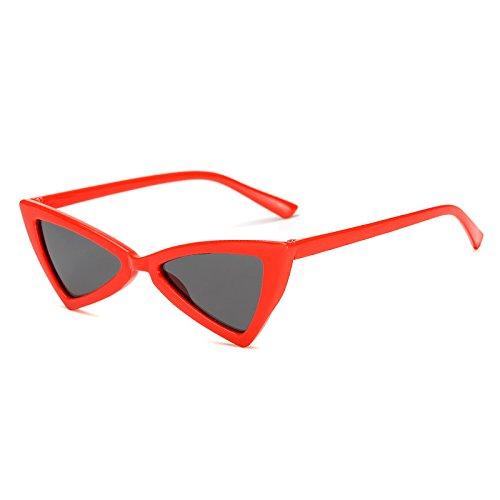 Personality Arbre Uv400 Libre Triangulares Aire Sol Retro Frame al de para Viajes Gafas wwrZESFpq