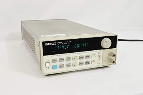 - HP Keysight Agilent 6612B GPIB Power Supply, 20V, 2A, 40W Calibrated Guaranteed