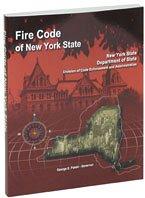 New York State Fire Code, PBK pdf epub