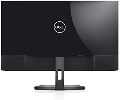 Dell 27 LED backlit LCD Monitor SE2719H IPS Full HD 1080p 1920 x 1080 at 60 Hz HDMI VGA,Black
