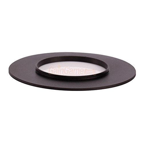 49mm Camera Lens Filter Adapter Ring for Cokin P - Adaptor Series Ring