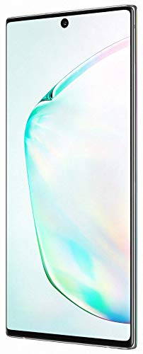 Samsung Galaxy Note 10+ (Aura Glow, 12GB RAM, 256GB Storage)