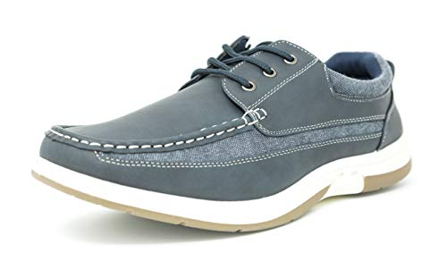 Dec Keller Uomo Mocassini Dr navy Surftheshop qUIPY