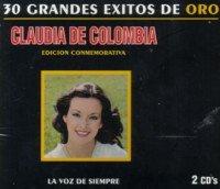 30 GRANDES EXITOS DE ORO - Mall Colombia
