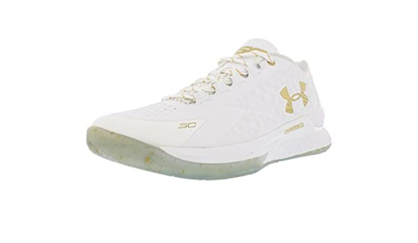 newest 41f2d d8d69 Amazon.com   Under Armour Curry 1 Low Basketball Men s Shoes Size 9    Basketball