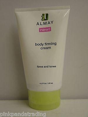 Almay Body Firming Cream