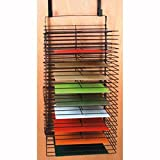 Nasco The Original Rackaway 30-Shelf Drying Rack - Arts & Crafts Materials - 9707713