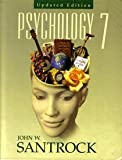 Psychology, Santrock, John W., 0072937823