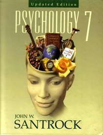 Student Study Guide to accompany Psychology, 7e Update