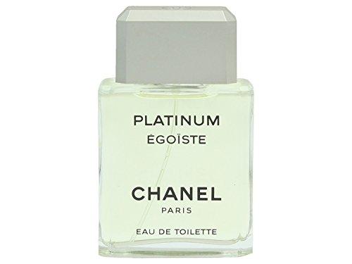 5913dd38f29 CHANEL Platinum - Egoiste Eau De Toilette