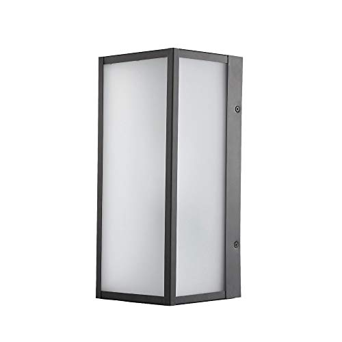 Globe Electric 44463 Lessard 1-Light Outdoor Wall
