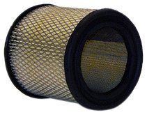 WIX Filters - 42143 Air Filter, Pack of 1
