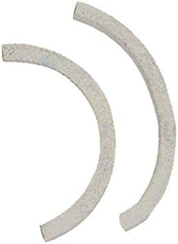 Amazon Com Rope Seal Set Top And Lower New David Brown K262783 K921611 Home Improvement