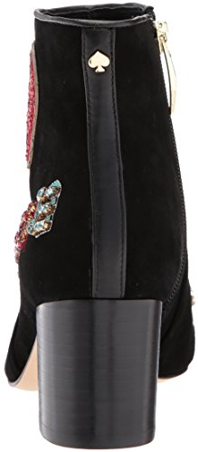 Kate Spade Women's Liverpool Ankle Boot Black b3HdqE3s