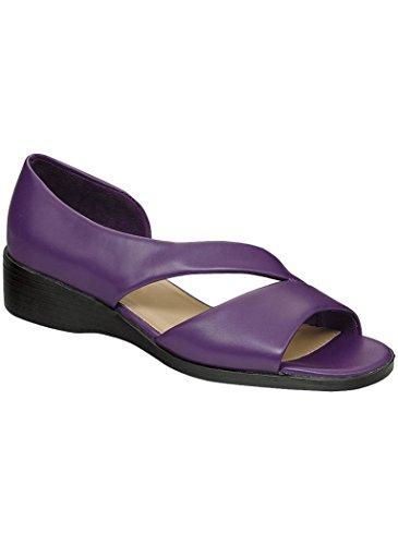 AmeriMark Womens Adult Mary Synthetic Purple aVVFOkSZC