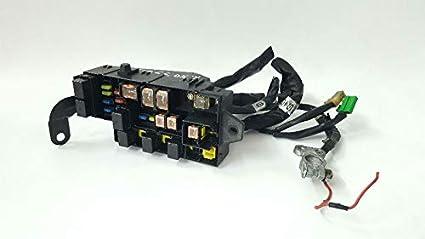 amazon com engine compartment fuse box fit 02 subaru Cabin Fuse Box