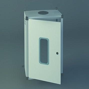 Chimeplast 800500400ARMESTP Conductos y componentes para sistemas de evacuación de humos, Única