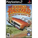 Dukes Of Hazzard - PlayStation 2